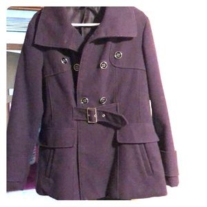 Woman's jacket size 16-18